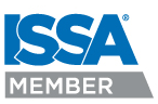 issa member synclean industrial cleaning machines